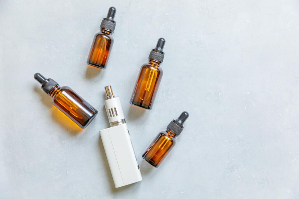 cigarette electronique liquides